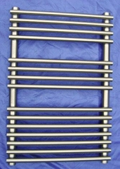 sunny oasis stainless steel towel warmer