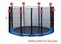Trampoline 10FT Safety Net 2