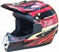 KYLIN ATV /CROSS HELMETS (DOT,AS1698,ECE APPROVED)