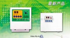 盈瑞安PS系列花邊機控制系統