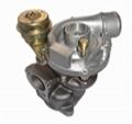 turbocharger 2