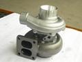turbocharger 3