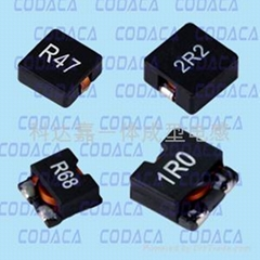 DC-DC笔记本电源模块大电流电感