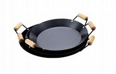 TR-PL30---Paella Pan