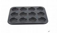 TR-FF13---12 shell cake bake ware