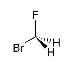 BROMOFLUOROMETHANE