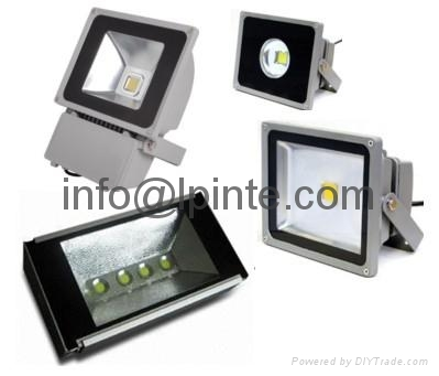 led light floodlight 10w 20w 50w 80w 100w 120w 200w 1