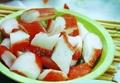 surimi imitation crab chunks