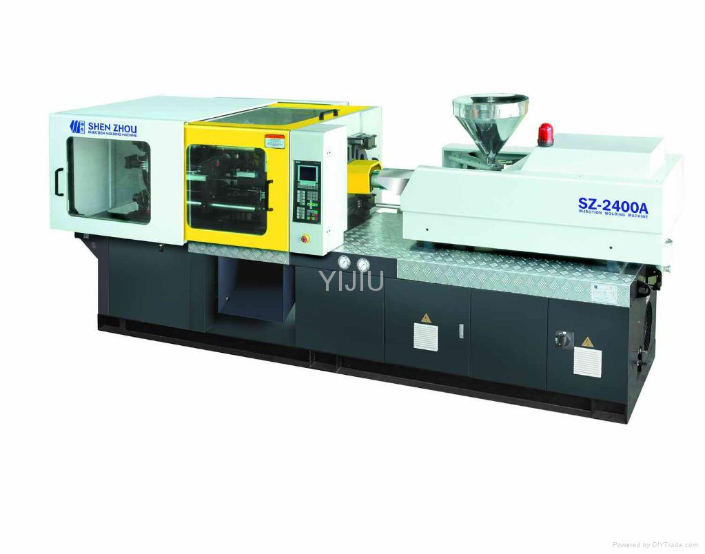 injection moulding Injection molding is a manufacturing process for the fabrication of plastic parts injection molding process, defect, equipment, and material information.
