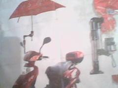 自行车.电动车.三l轮车.撑伞架