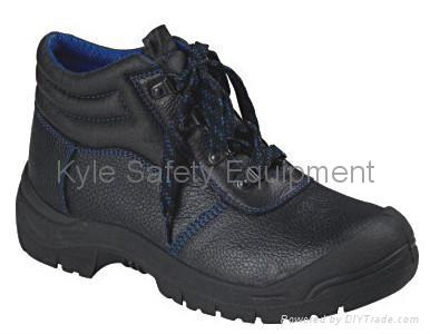 Safety Boots 2