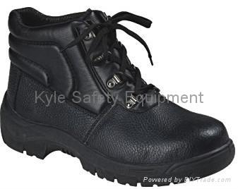 Safety Boots 5