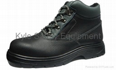 Safety Boots with Electrical Hazard protection