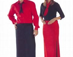 Ginshop Uniform