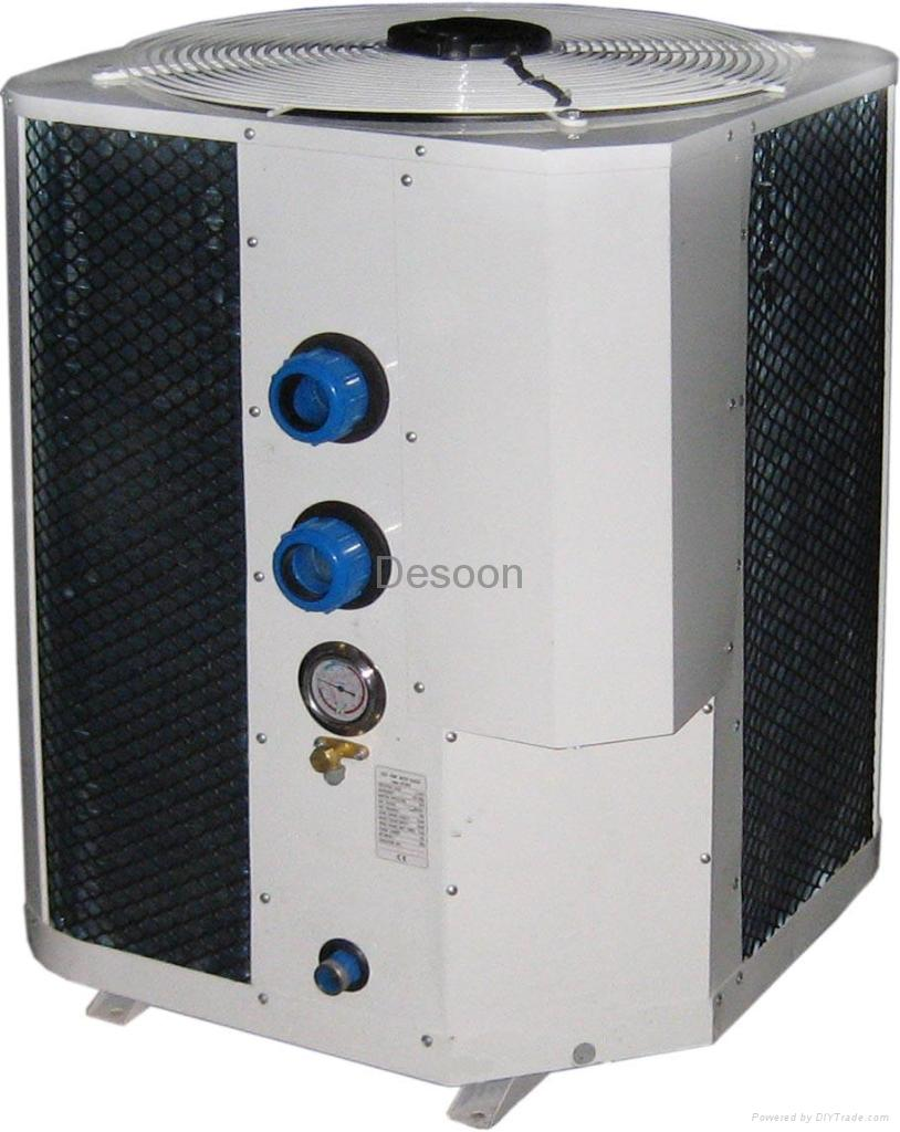Swimming Pool Heaters Product : Swimming pool heat pump kp ht china manufacturer