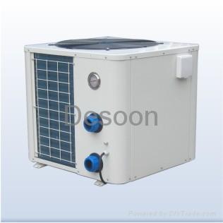 Pool Heat Pump Bp 85hs B China Manufacturer Water Heater Consumer Electronics Lighting
