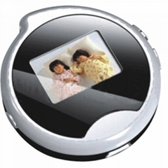 1.1 Inch Mini Digital Photo Frame