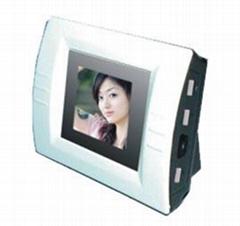 1.5Inch Mini Digital Photo Frame