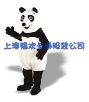 供应卡通服装,卡通人偶/大熊猫