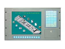 LID-121S工業平板顯示器 1