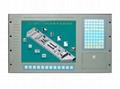 LID-121S工業平板顯示器 2