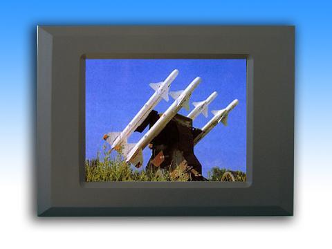 PPC-104工業平板電腦 1
