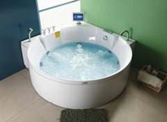 Massage Bathtubs&Spa(D-0809)