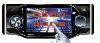 "4"" TFT LCD +DVD Player+RDS+USB/SD+Radio+TV Tuner+bluetooth"
