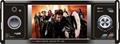 """4"""" TFT LCD +DVD Player+RDS+USB"""