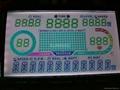 FS-LCD 显示仪表