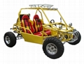 China 250cc Go kart with EPA approved from manufacturer