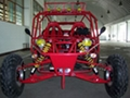 China 1100cc go kart with EPA from Manufacturer