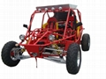 China 800cc EEC Go kart from Manufacturer
