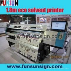UD211LA  Epson DX5 Solvent Printer