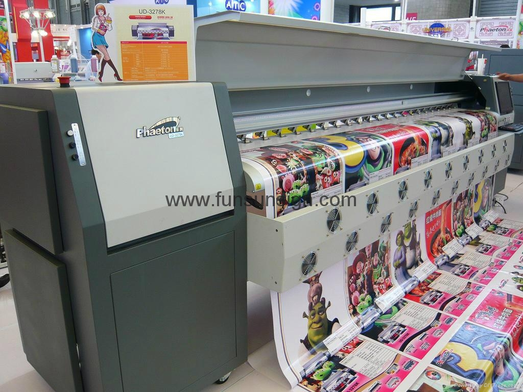 3 2m Vinyl Sticker Large Printer Ud 3278k High