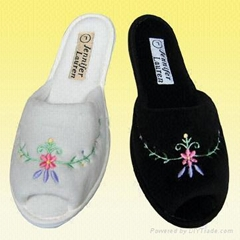 Indoor slippers