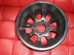 8-14 寸ATV鋁輪