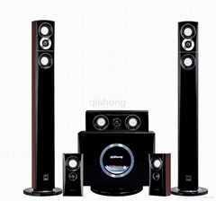 5.1speaker compatiable with LCD TV