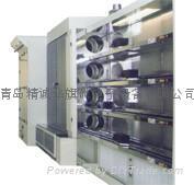 太阳能电池片扩散炉