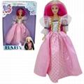 Plastic Toys / Barbie