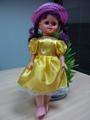 Plastic Toys \ Dolls\MUÑECA\BAMBOLA