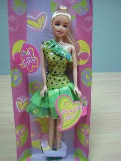 Plastic Toys \ dolls\MUÑECA\BAMBOLA\BONECA\POUPÉE 1