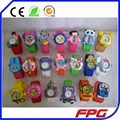 Animal Slap Silicone Cartoon Watches