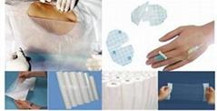 防水透氣透濕(聚氨酯)薄膜