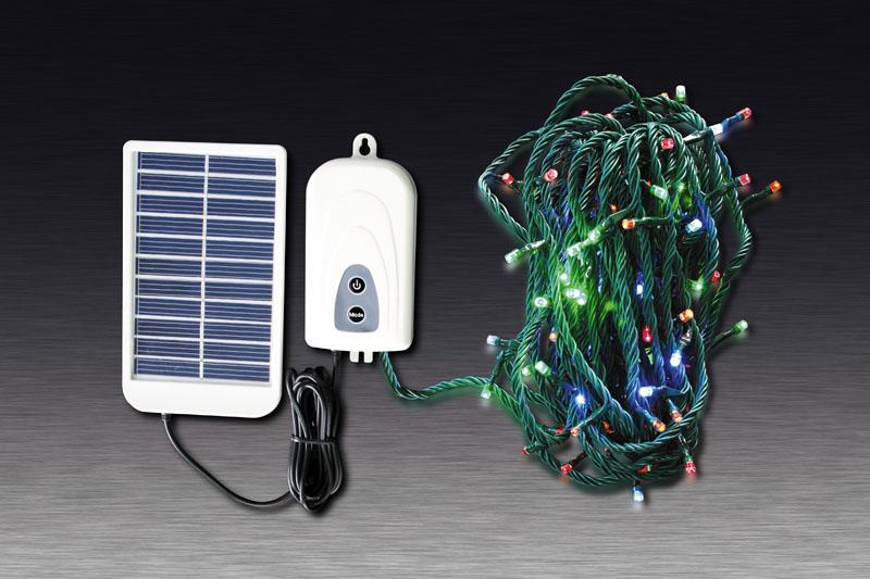 solar christmas string light 1