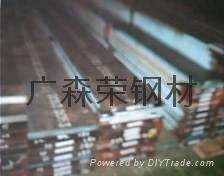 軸承鋼 GCR15SIMN 高強度軸承鋼