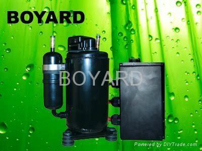 12V DC Compressor for air conditioning 1