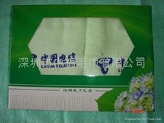 礼盒套装毛巾