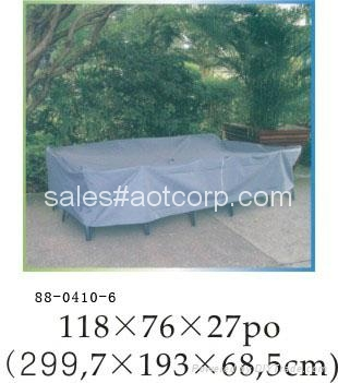 Outdoor Furniture Cover 1