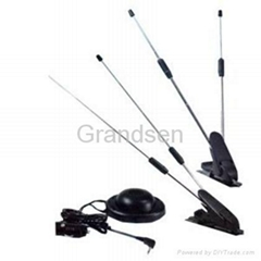 Out car TV antenna